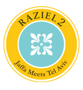 Raziel 2 | Tel Aviv and Jaffa Meet